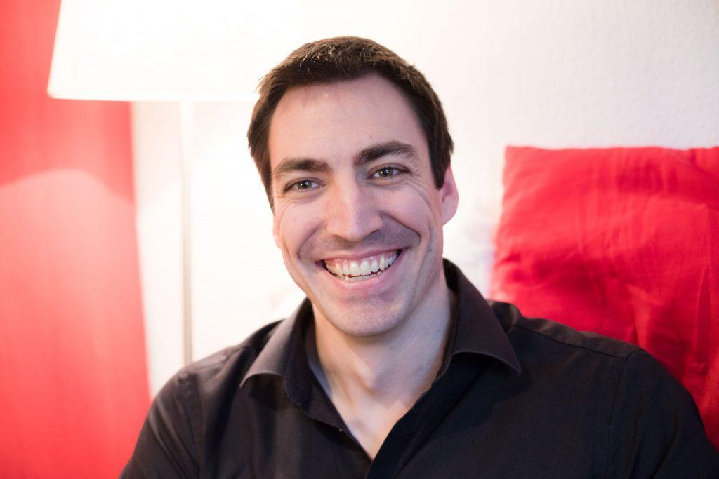 Fabian Saal Coaching HappyHippocampus Medizinstudium Lerncoaching Gedächtniscoaching Medizinstudium lernen