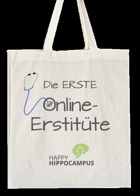 Erste Online-Erstitüte für Mediziner und Zahnmediziner - HappyHippocampus