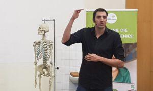 Fabian Saal Gedächtnistrainer und Gedächtniscoach - HappyHippocampus